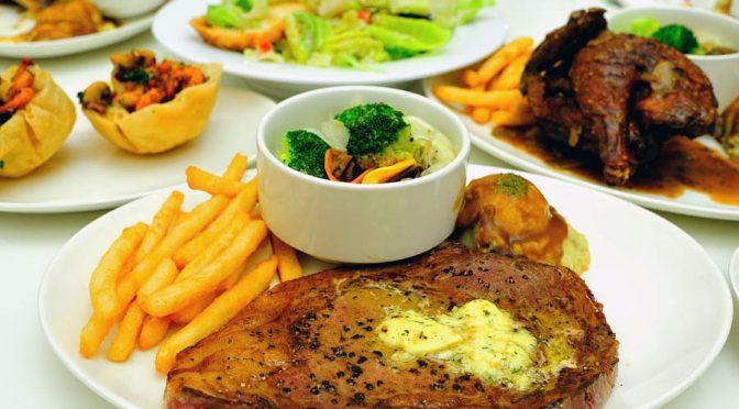 Kulinarne atrakcje