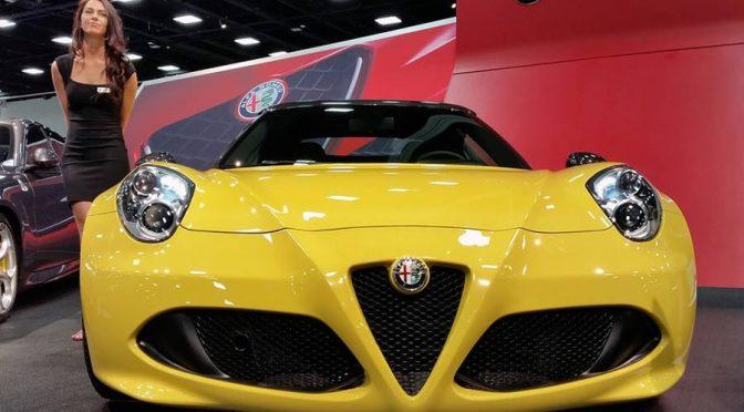 Wypożyczalnia samochodów pomysłem na przejażdżkę nowym autem