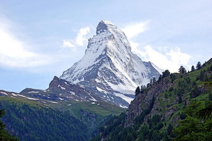wycieczki trekkingowe w rejonie Mont Blanc