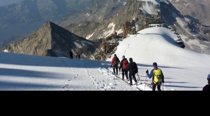 Trekking w górach. Czy warto się wybrać?